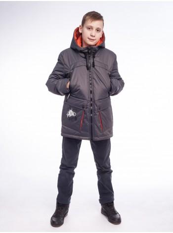 Куртка для мальчика Модель 0220