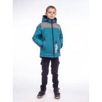 Куртка для мальчика Модель 3420