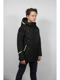 Куртка для мальчика Модель 8519