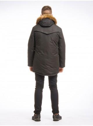 Куртка  для мальчика 7919
