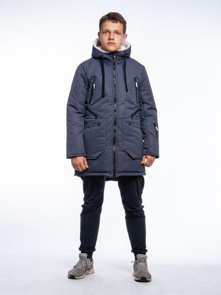 Куртка для мальчика 0320