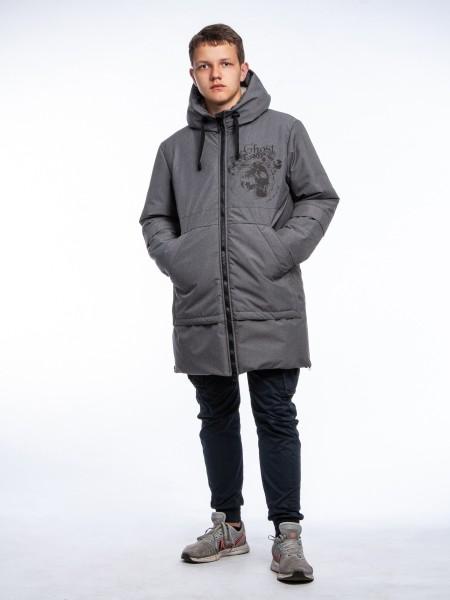 Куртка для мальчика 0920